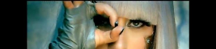 Lady Gaga - Poker Face  04